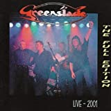 The Full Edition, Live 2001