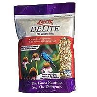 Lyric Delite High Protein No contiene mezcla de residuos para aves - bolsa de 5 lb.
