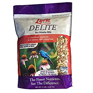 LebanonTurf Lyric Delite Bird Food Cube 11