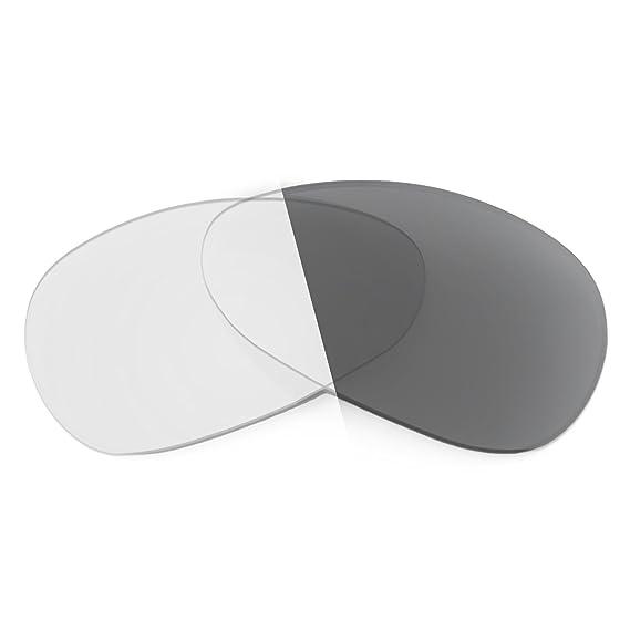 3638494ab9 Revant Replacement Lenses for Oakley Crosshair S Elite Adapt Grey  Photochromic  Amazon.co.uk  Clothing