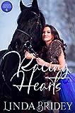 Racing Hearts: Historical Western Cowboy Romance (Dawson Chronicles Book 4)