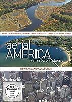 Aerial America - Amerika von oben - New-England-Collection