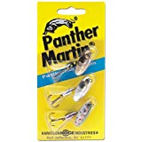 Panther Martin WT3 Western Trout, Varies