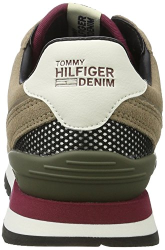 Tommy Hilfiger Saron Sand - FM00815911 Beige KRryd7