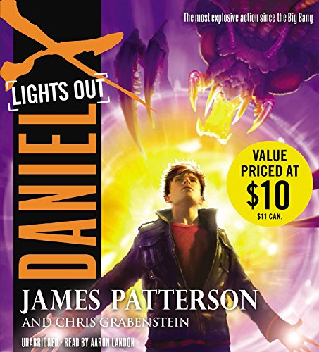 Lights Out: Library Edition (Daniel X) ebook