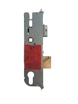 Lockmaster Milamaster uPVC Door Lock Gearbox Centre Case 35mm Single Spindle