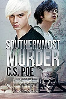 Southernmost Murder by [Poe, C.S.]