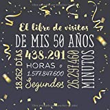 Amosfun 24 Piezas 50 cumpleaños Bricolaje años Divertidos ...