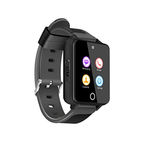 Bluetooth Smart Watch Impermeable Smartwatch Cámara SIM ...