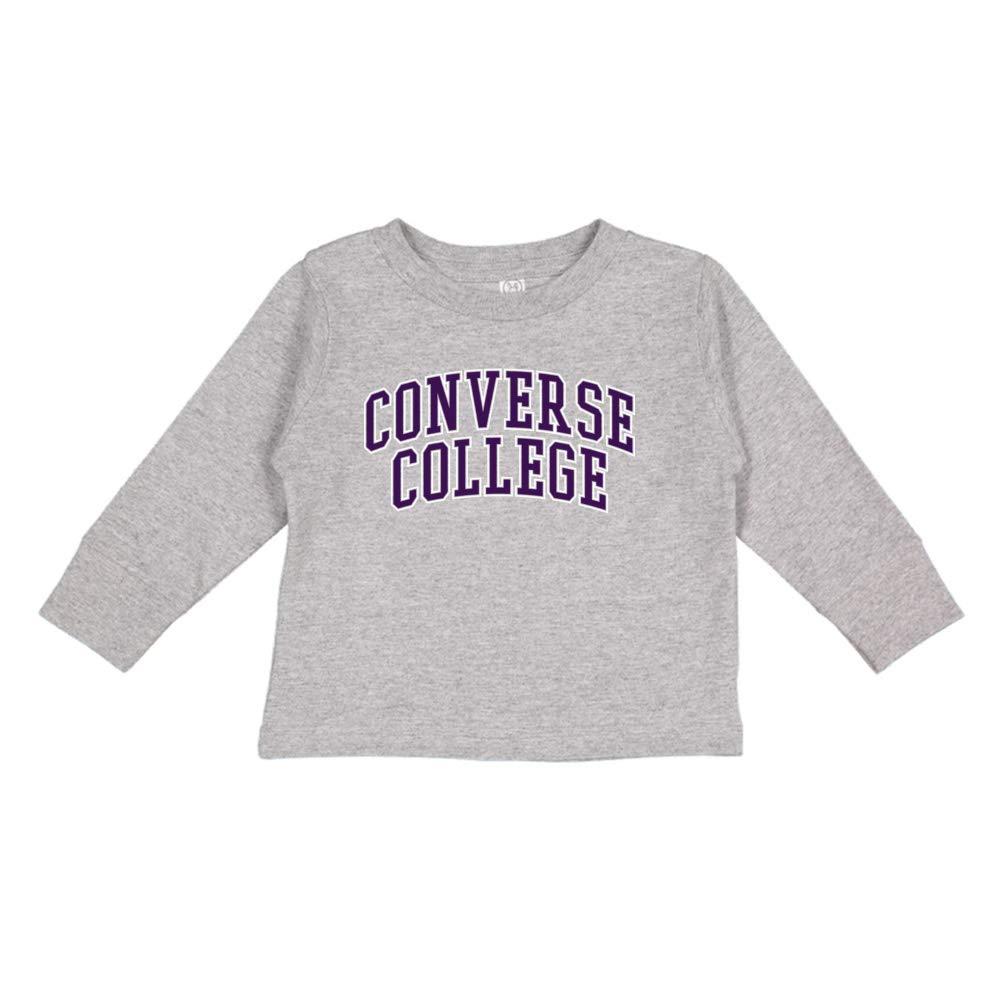 NCAA Converse Valkyries 19CCV-1 Toddler Long-Sleeve T-Shirt