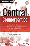 Central Counterparties, Jon Gregory, 1118891511