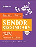 Indian Navy Secondary (SSR) Recruitment Exam