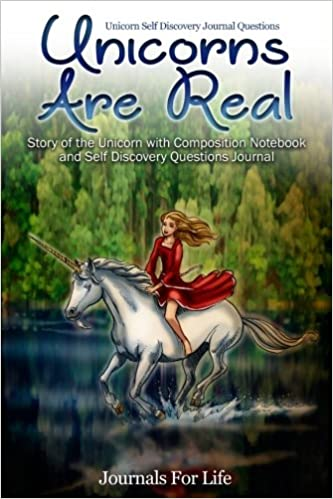 Unicorns Are Real: Story of the Unicorn with Composition