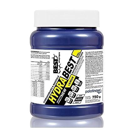 Best Protein Hydra Best Limón - 750 gr