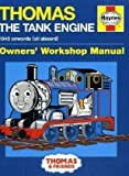 Thomas the Tank Engine Manual by Oxlade, Chris (2009) Hardcover