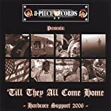 'till They All Come Home-Hardcore Support 2006