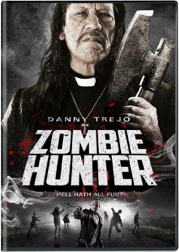 Zombie Hunter (2013) (Movie)