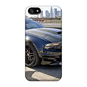 Fashion Protective Ford Babe Case Cover For Iphone 5/5s