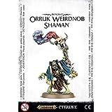 "GAMES WORKSHOP 99070209005"" Ironjawz Orruk Weirdnob Shaman"