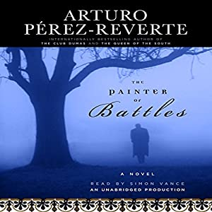 The Painter of Battles | Livre audio