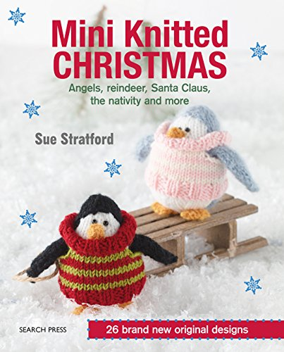 (Mini Knitted Christmas)