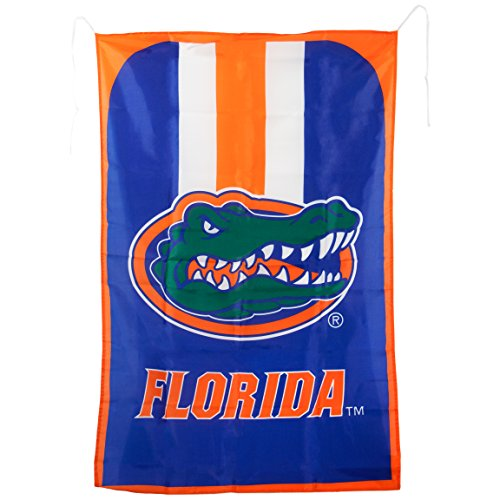 NCAA Florida Gators Team Fan Flag - Ncaa Tailgate Flag