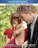 About Time  [Blu-ray + DVD + UltraViolet Copy] (Sous-titres français)