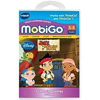 Cartucho de software VTech MobiGo - Jake y los piratas de Nunca Jamás