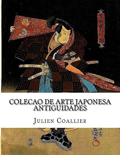 Colecao de Arte Japonesa: antiguidades