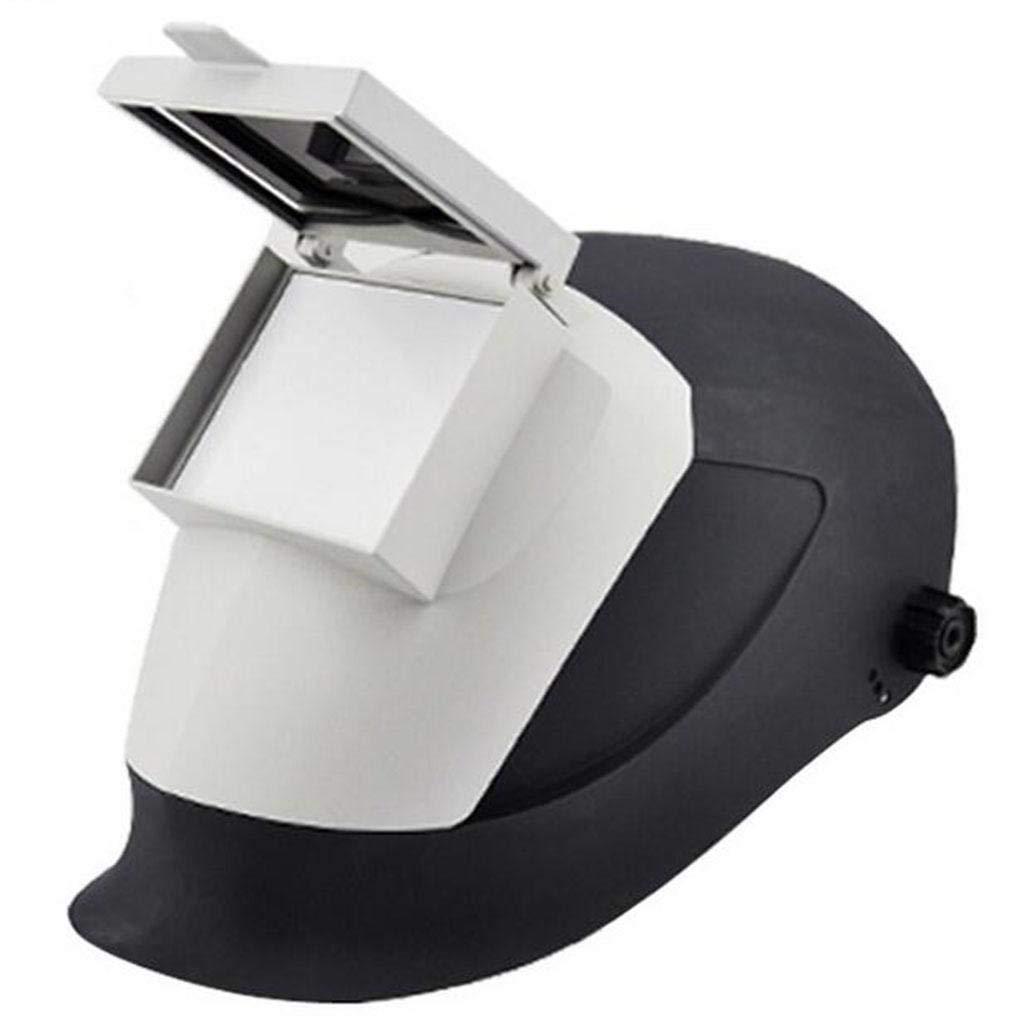 BCX la maschera di protezione Wearing Style Welding Economy può essere lavata e lavata Maschera per maschera di saldatura