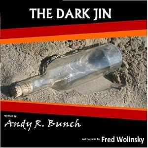 The Dark Djin Audiobook