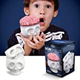 Fred NOMSKULLS Baking Cups, Set of 4