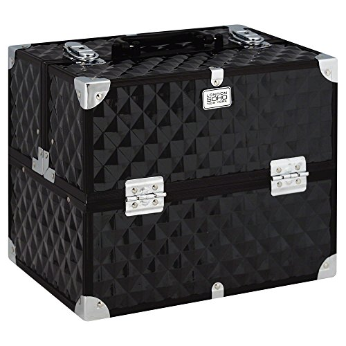 SOHO Digital Diamond Pro Train Case in - Stores Soho