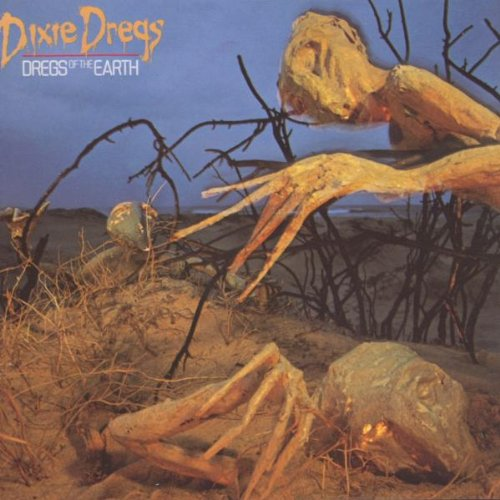 Dregs - Dregs of the Earth - Amazon.com Music