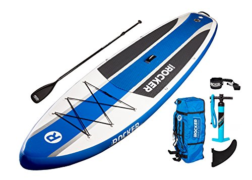 Inflatable Surfboard Travel Bag - 2