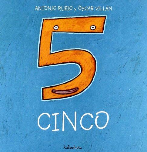 Cinco (Spanish Edition)