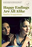img - for Happy Endings Are All Alike book / textbook / text book