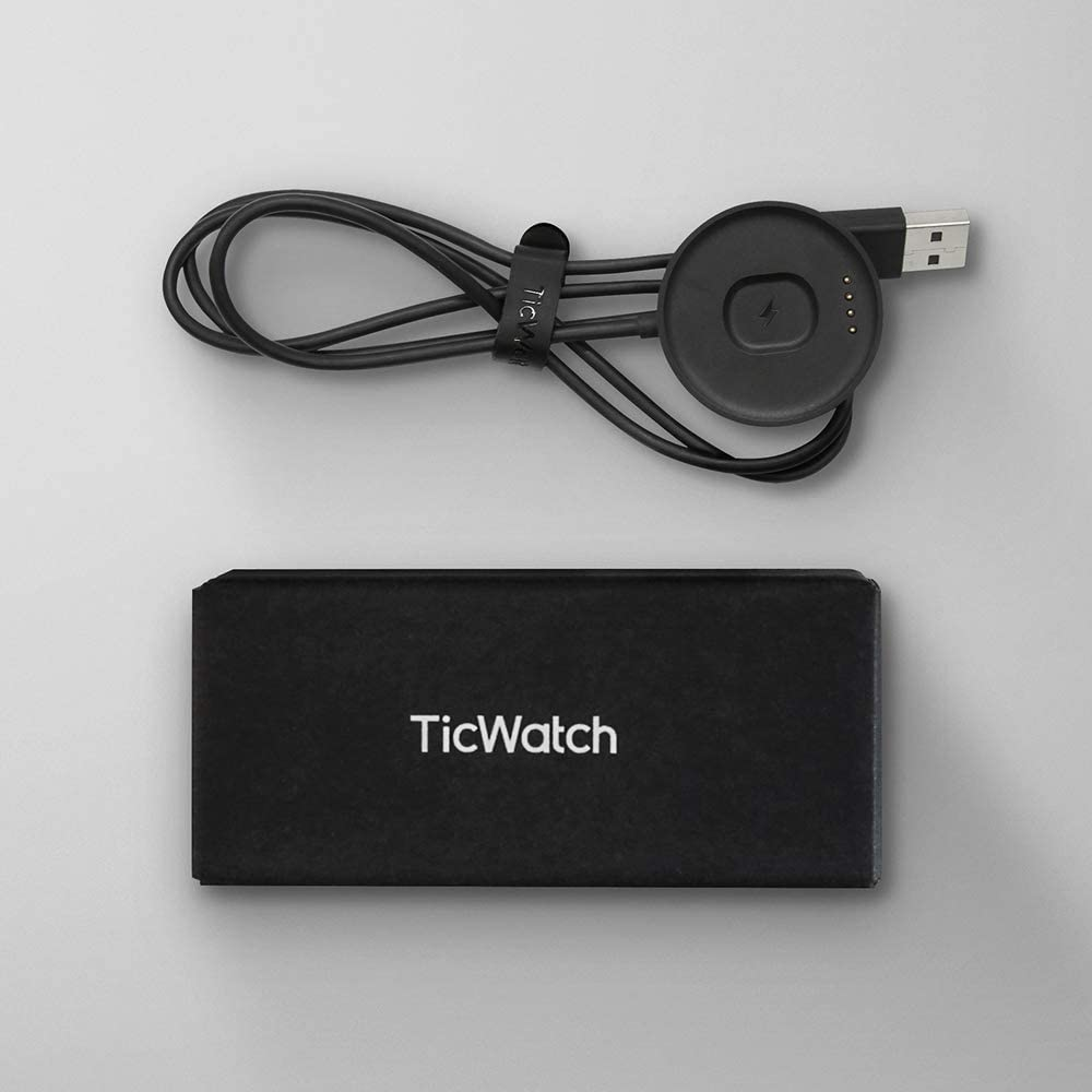 Charging Dock Smartwatch Accessories Replacement Charging Dock Mobvoi TicWatch C2 Charging Dock only for TicWatch C2