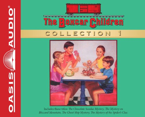 Boxcar Children Collection - Book  of the Boxcar Children