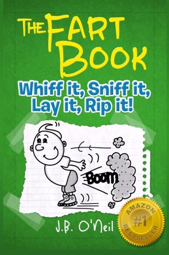 The Fart Book: