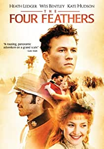 Four Feathers (2002)