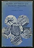 Mind: An Essay on Human Feeling, Vol. 1 (Mind (Hardcover))