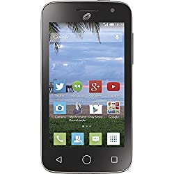 Image of the product Net10 Alcatel POP Star 2 that is listed on the catalogue brand of TracFone.