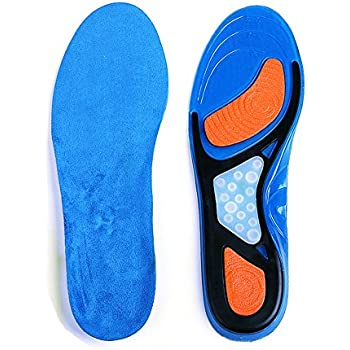 Amazon.com: Plantar Fasciitis Insoles, Foot Arch Support