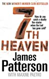 7th Heaven by James Patterson front cover