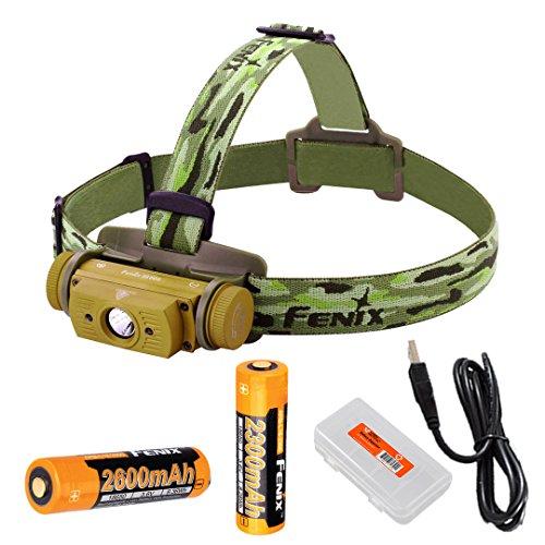 Rechargeable Batteries Lumen Tactical Organizer