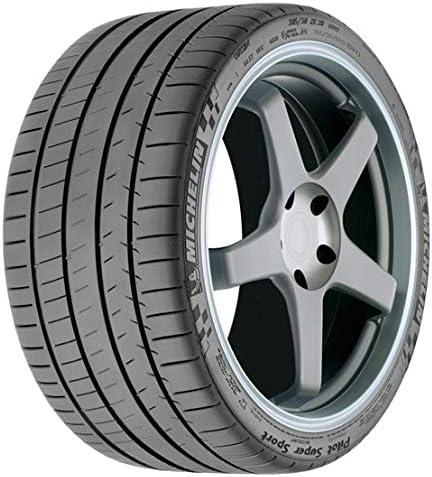 Sommerreifen 305 35 Zr19 102y Michelin Pilot Super Sport El Auto