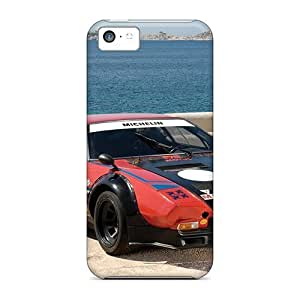 Hot De Tomaso Pantera Gr 4 '1974 First Grade Tpu Phone Cases For Iphone 5c Cases Covers