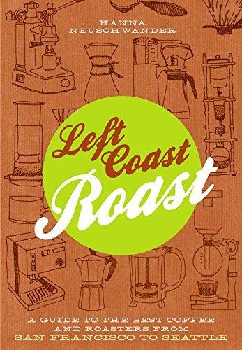 left roasters coffee - 9