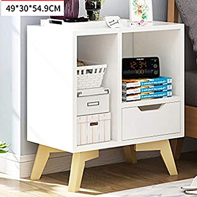 Small Coffee Table Meubles Nordiques Tables De Chevet Placards De